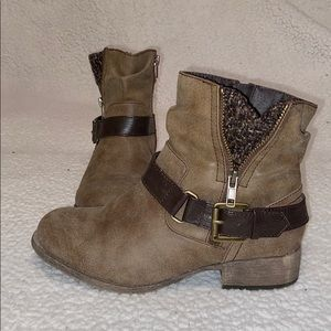 Jellypop Cate ankle boots